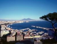 Napoli - Baia Domizia