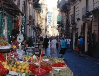Food Hopping Sorrento