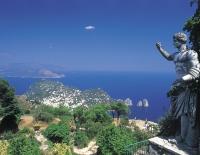 Sorrento - Capri