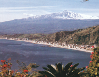 Capri - Taormina