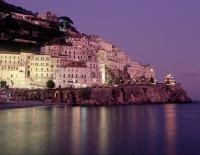 Amalfi sera