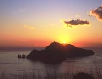 Capri Tramonto