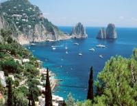 Capri Panorama