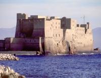 Napoli Castel dell' Ovo